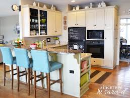 Chalk Paint For Kitchen Cabinets Painting Kitchen Cabinets With Chalk Paint Tehranway Decoration