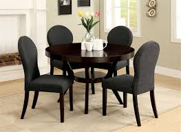 Round Kitchen Table Sets Cheap Roselawnlutheran - Kitchen table sets canada