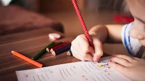 Decline in pupils      writing outside school stoke fears over     TES national literacy trust  reading  writing  literacy  english  primary  secondary