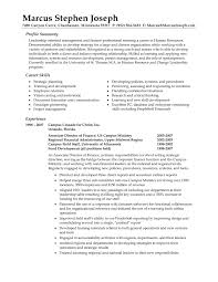 Stay At Home Mom Resume samples   VisualCV resume samples database