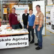 Von Klaus Marquardsen, 12. November 2012 17:46. Die Gruppe Energie der Lokalen Agenda 21 Pinneberg beteiligte sich auch in diesem Jahr an den Pinneberger ...