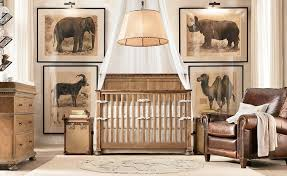 Nursery Room Theme Baby Room Decor Animals U2013 Babyroom Club