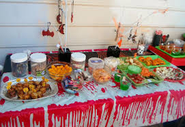 Home Party Ideas Halloween Party Decor For Adults
