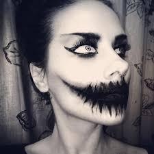instagram insta glam halloween makeup halloween eye makeup