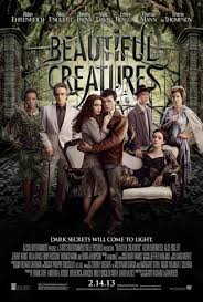 Beautiful Creatures (Hermosas criaturas)