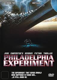 Philadelphia Experiment streaming