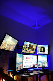 69 best futuristic computers images on pinterest gaming setup