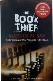 The Book Thief  Markus Zusak                 Amazon com  Books