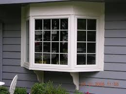 20 bow window dining design ideas window treatments no fear