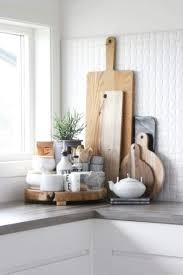 Kitchen Shelf Decorating Ideas Best 25 Farmhouse Cutting Boards Ideas On Pinterest Traditional