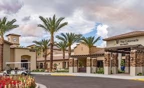 Sun City West Az Floor Plans Sun Health Senior Living Arizona Life Care Retirement Communities