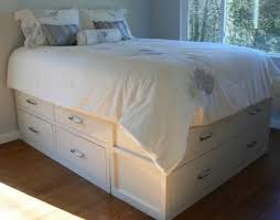 How To Build A Full Size Platform Bed With Drawers by 25 Best Storage Beds Ideas On Pinterest Diy Storage Bed Beds