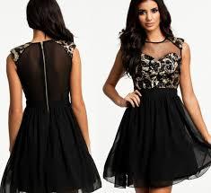 black plus size cocktail party dresses discount evening dresses