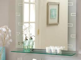 Mirror Ideas For Bathroom by Mirror In The Bathroom 29 Inspiring Style For Vanity Bathroom