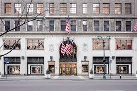 Fifth Avenue   New York NY