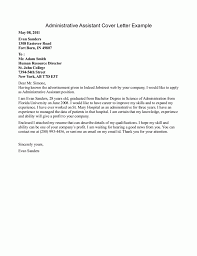 Letter Example  general resume cover letter examples  cover letter     soymujer co