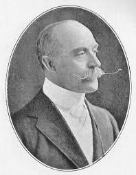 William Harvey Du Cros