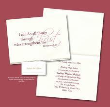 Reunion Cards Invitation Impressive Graduation Invitation And Announcement Card Ideas For