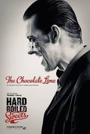 Hard Boiled Sweets (2012) [Vose]