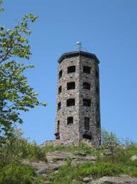 Enger Park and Tower