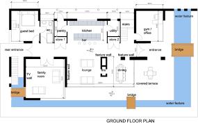 modern house plans magnificent modern home plans home design ideas