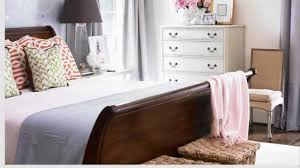 Single Bedroom Furniture How To Arrange A Bedroom Youtube