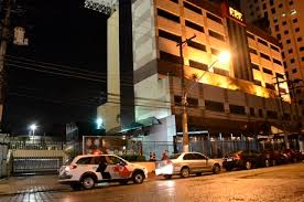 FPF confirma final da Copinha no Pacaembu e cobra até R$ 50 por ...