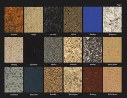 decorating cozy cambria quartz colors granite for countertop