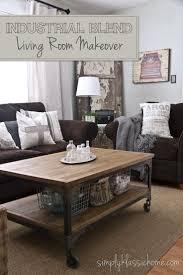Furniture Of Living Room 33 Best Dark Furniture Decor Images On Pinterest Brown Leather