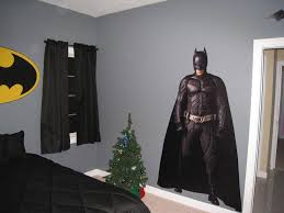 halloween decorations for bedroom decorating funny and cute batman room decor for kids and nursery