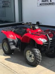 honda for sale honda atvs atvtrader com