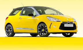 citroen cars citroen ds3 is 2011 diesel car of the year autoevolution