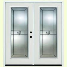 Patio French Doors Home Depot by 64 X 80 Patio Doors Exterior Doors The Home Depot