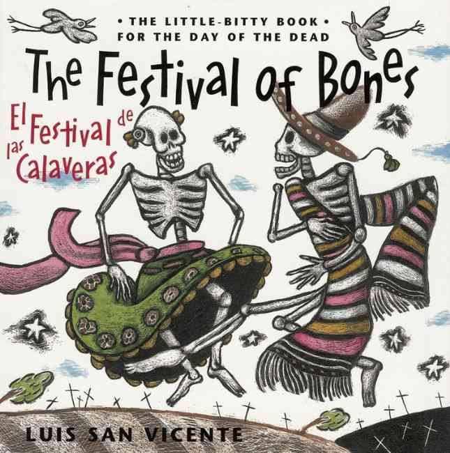 Image result for the festival of bones