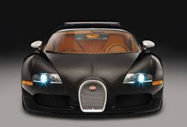 Bugatti Veyron только для избранных