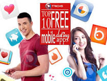 Image result for best free iphone dating apps 2017