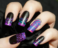 the adorned claw nail art page 2