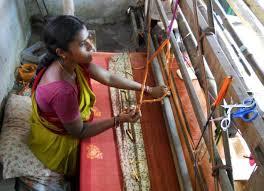 Handloom Weavers
