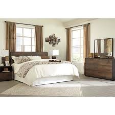 Rent To Own Windlore Piece King Bedroom Set - 7 piece king bedroom furniture sets