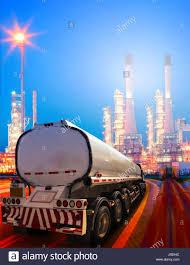Beautiful Lighting Beautiful Lighting Of Oil Refinery Plant In Heavy Petrochemical