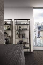 tower bookcase presotto