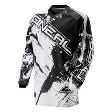 black motocross jersey oneal motocross jerseys huge end of season clearance various