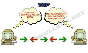 comunicacion TCP
