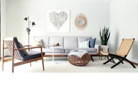 Contemporary Chairs For Living Room by Mid Century Modern Furniture For Your Home And Office Emfurn