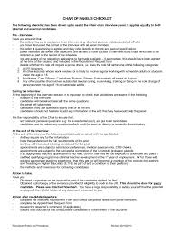 Recruiting Resume Examples by Recruitment Policy Procedures