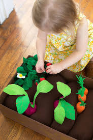 diy plantable felt garden box u2013 a beautiful mess
