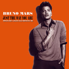 Bruno Mars – Just The Way You Are   Mp3