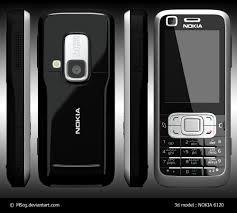 Nokia 6120 classic  flash file