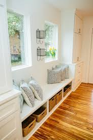 bay window storage bench 25 best ideas about window seat storage