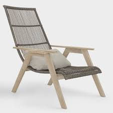 Outdoor Seating by Outdoor Chairs Seating And Sectionals World Market